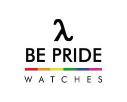 Be Pride Watches