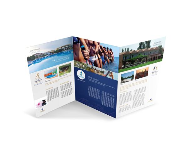 Brochure Mondotondo Villaggi