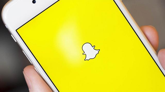 Snapchat e i geo-filtri per le foto, una nuova possibilità di advertising