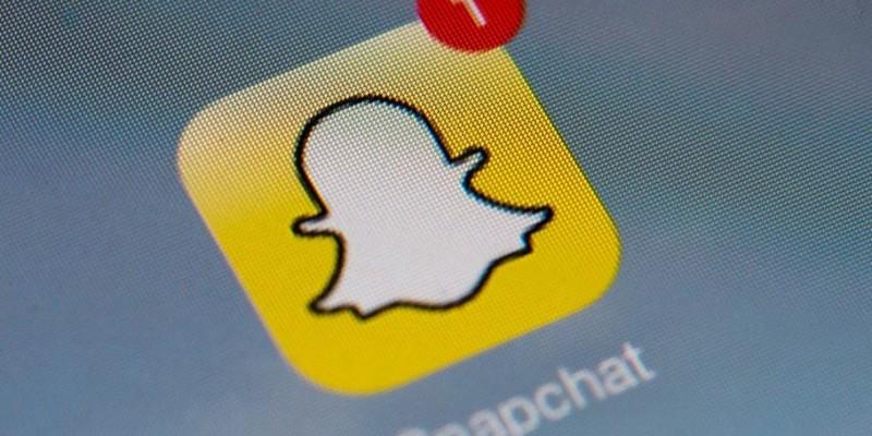 Il marketing su Snapchat nel segno del carpe diem