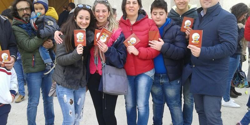 Un racconto di Puglia tra social e territorio